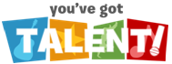 logo - you've got talent