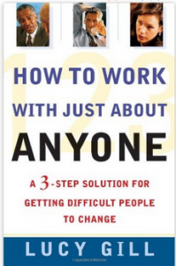 boek - How to Work with just about anyone