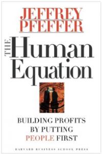 boek - The Human Equation