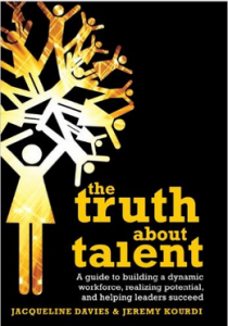boek - The Truth About Talent